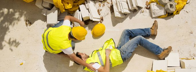 Lawyer for a Construction Accident