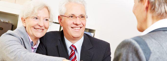 Elder Law Attorneys in the Hudson Valley
