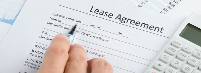 Legal Advice in the Hudson Valley for Lease Agreements