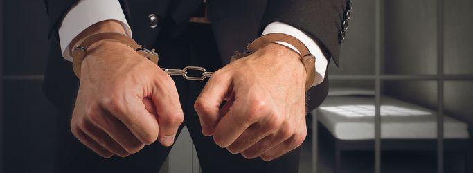White Collar Crime Attorney