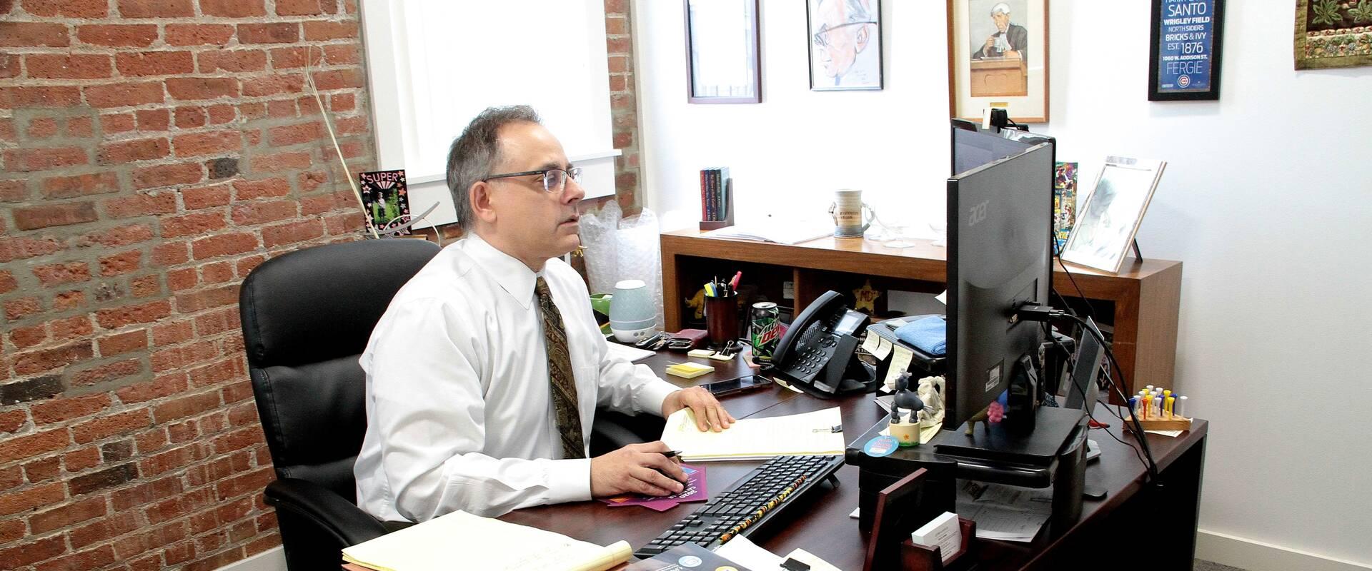 Administrative Proceedings