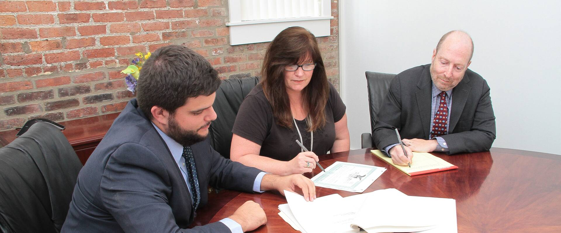 Newburgh Commercial Real Estate Lawyers