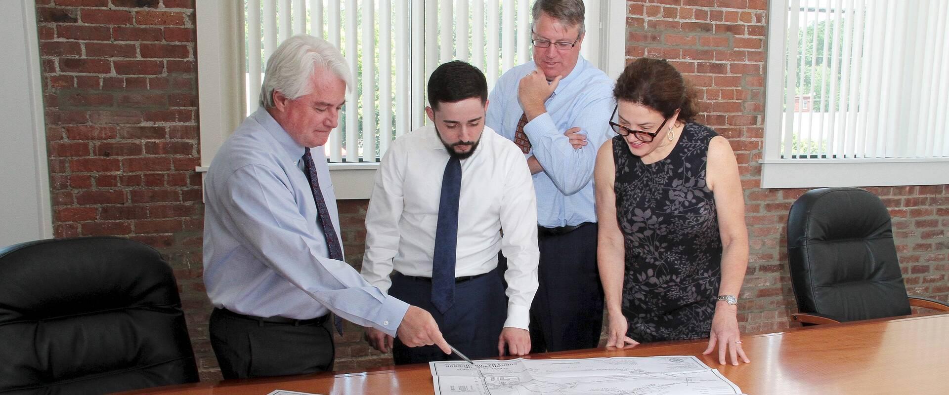 Land Use and Property Development