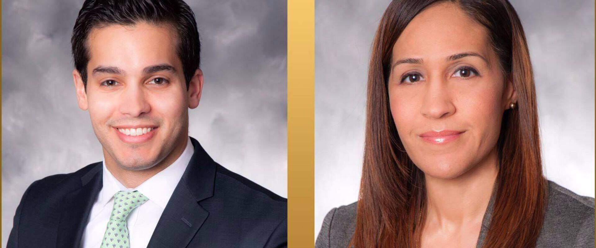 CMR Announces Two New Attorneys as Associates