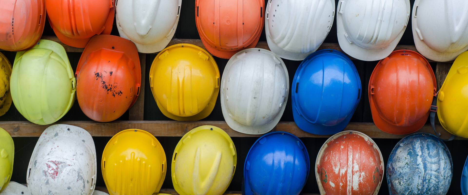 Construction Corner - August 2020