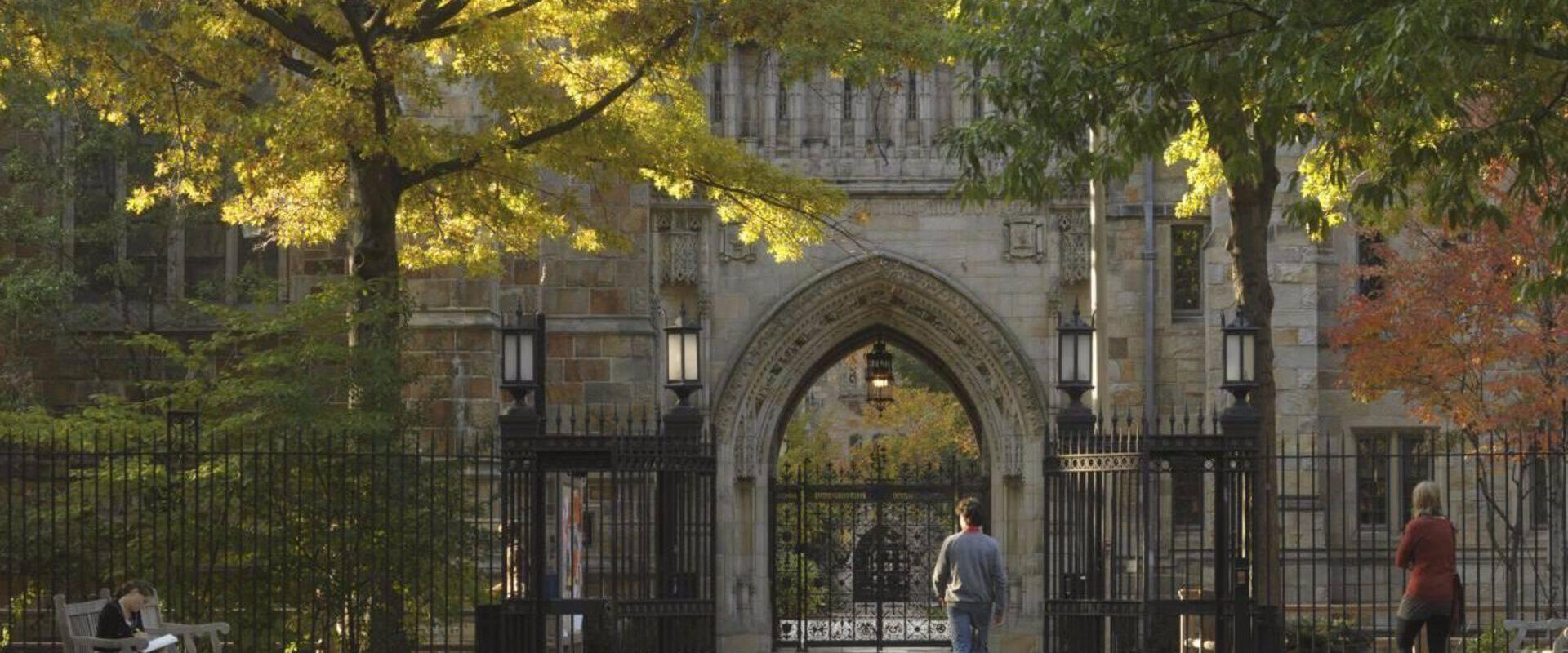 Joe Catania Judges Yale University 2016 Invitational Mock Trial
