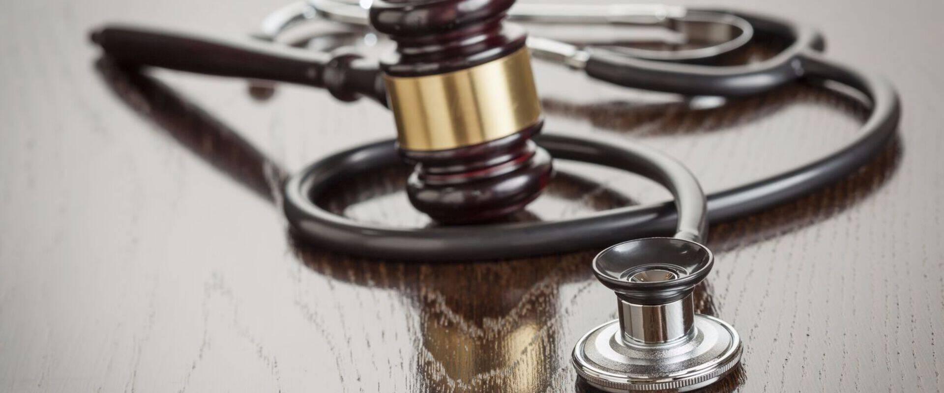 Catania Participates in CLE for Licensed Health Care Professionals