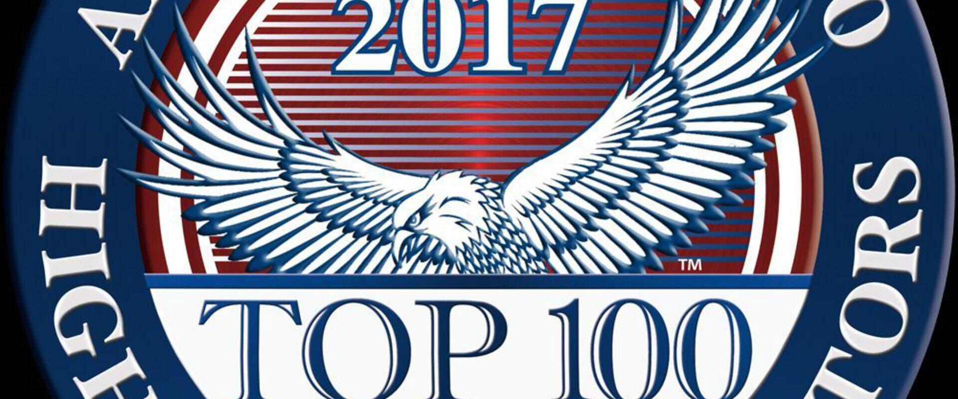 Joseph A. Catania Jr. among America's Top 100 High Stakes Litigators® for 2017