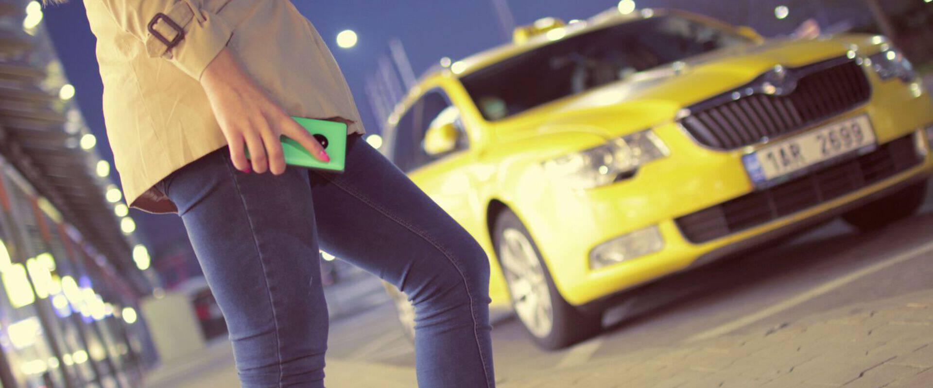 Judge OKs Lawsuit Over Uber Price Fixing Scheme