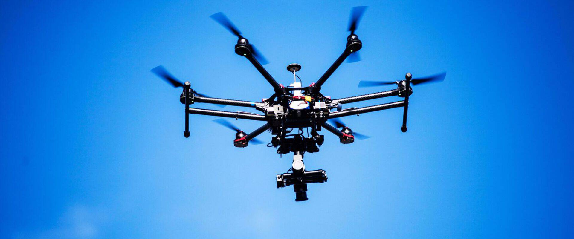 Man Shoots Down Drone for Invading His Privacy - The Judge is OK with It