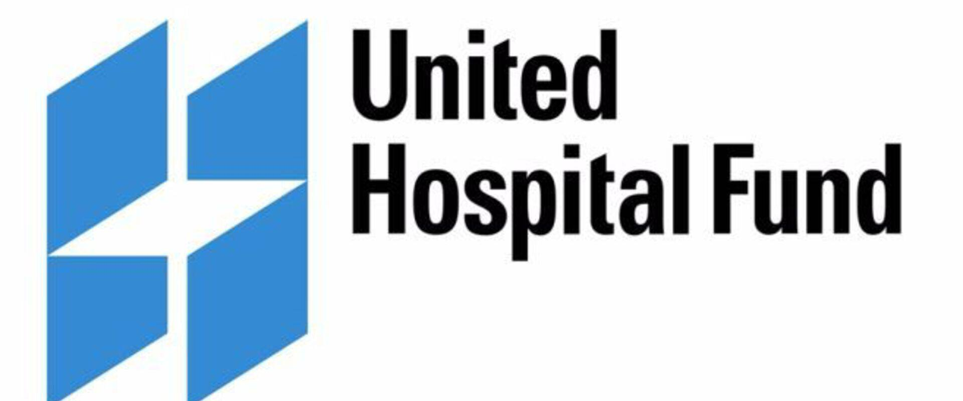 Michelle Rider Receives United Hospital Fund's 2016 Distinguished Trustee Award