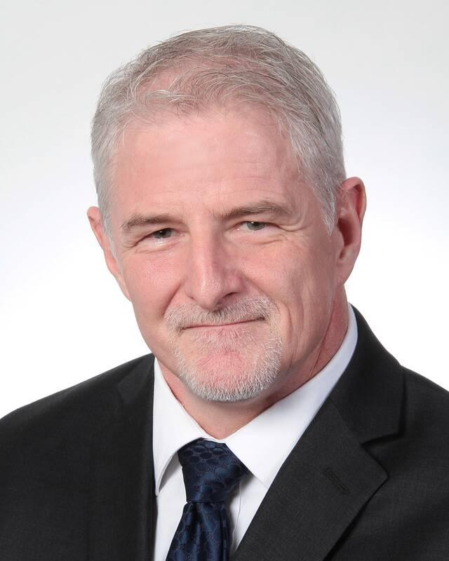 David E. Decker Profile Image