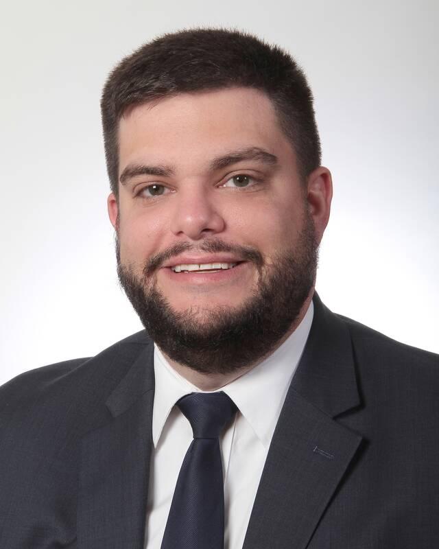 George L. Kiamos Profile Image