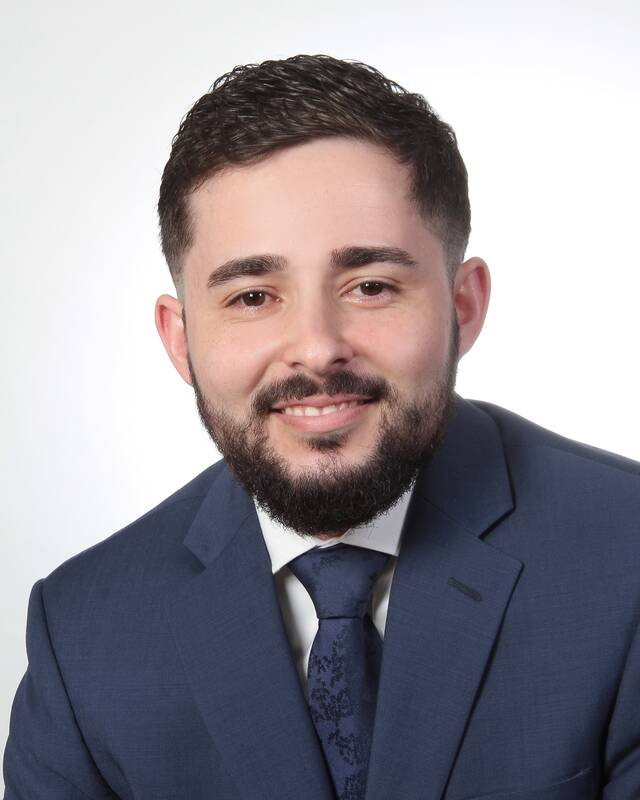 Jonathan DeJoy Profile Image