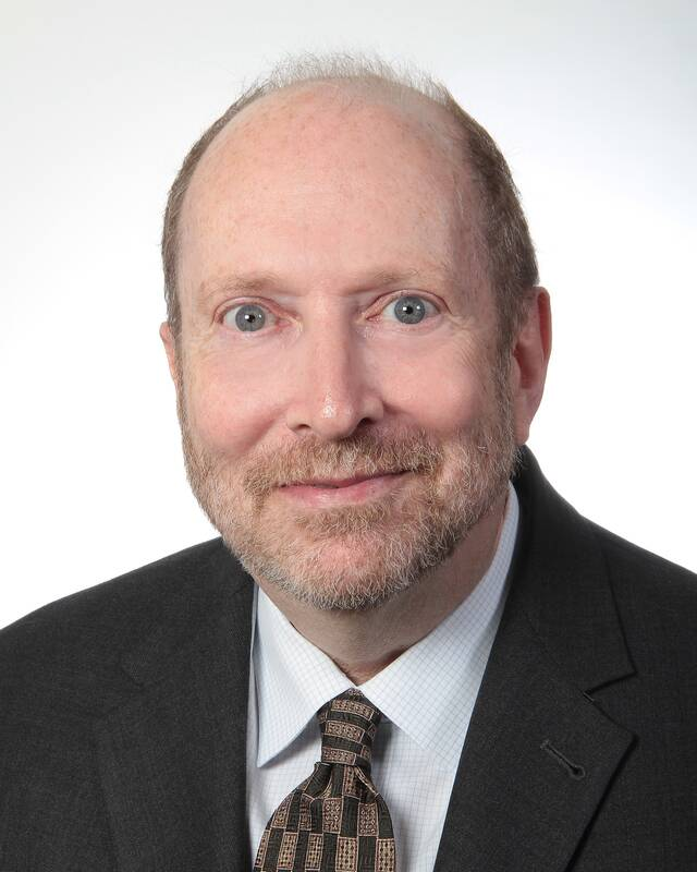 Jonathan S. Berck Profile Image
