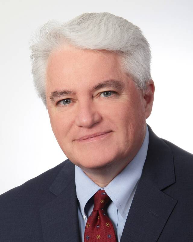 Joseph G. McKay Profile Image