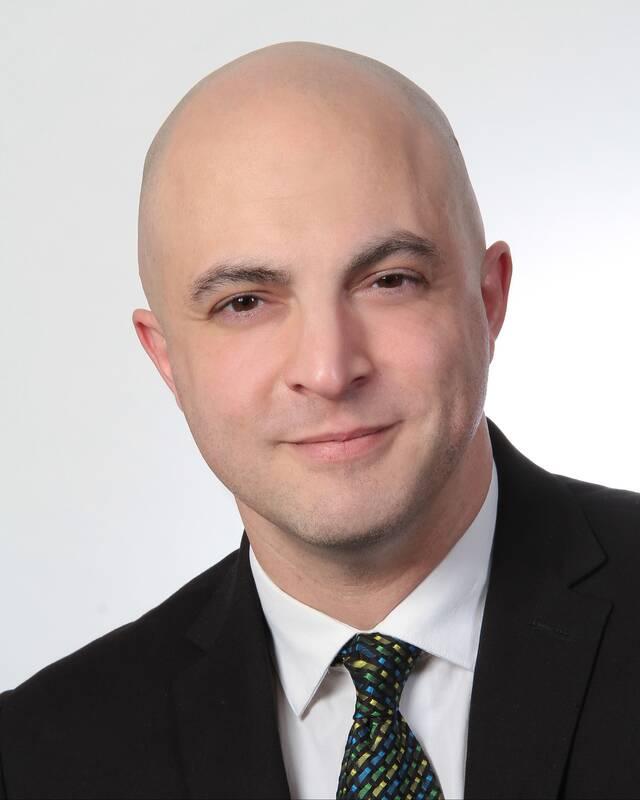 Michael E. Catania Profile Image