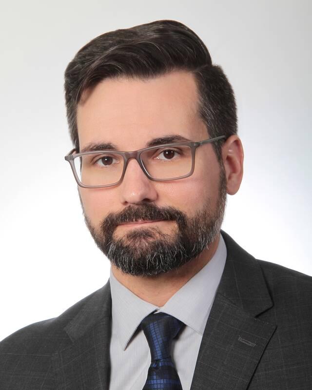 Michael R. Frascarelli Profile Image