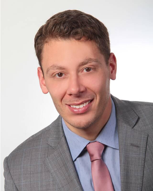 Nicholas C. Lozito Profile Image